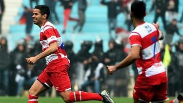 Fans spenden Geld für Rettung von Club Africain Tunis
