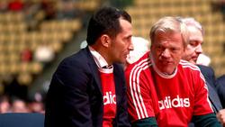HasanSalihamidzic musste sich bei der JHV des FC Bayern Kritik gefallen lassen