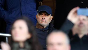 José Mourinho wird seit Wochen mit dem BVB in Verbindung gebracht
