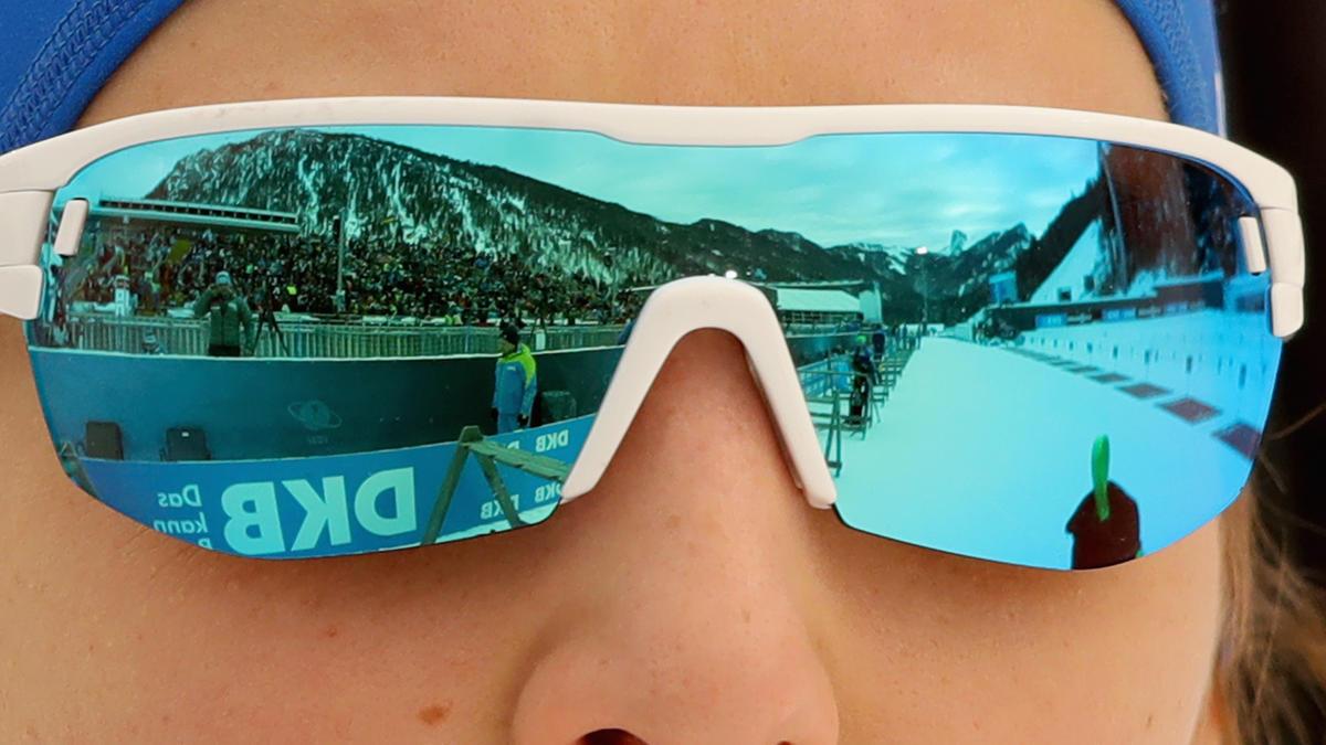 Ruhpolding richtet die Sommer-WM im Biathlon aus