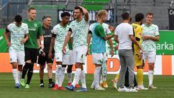 Fürth fühlt sich nach dem Punkt gegen Bielefeld in der Bundesliga angekommen