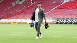 Mario Gomez beendet seine Karriere