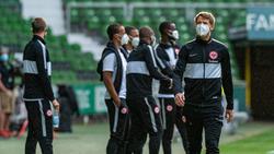 Auch Ex-BVB-Star Erik Durm darf Eintracht Frankfurt verlassen
