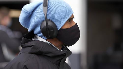 Lewis Hamilton macht seit mehr als zehn Jahren Musik