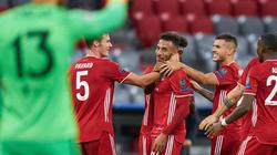 Traum-Auftakt in die Champions League für den FC Bayern