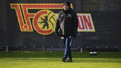 Urs Fischer blickt auf das Duell mit Bayer Leverkusen