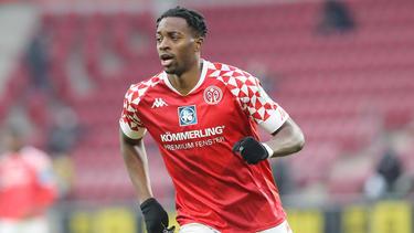 Verlässt Jean-Philippe Mateta den FSV Mainz 05?
