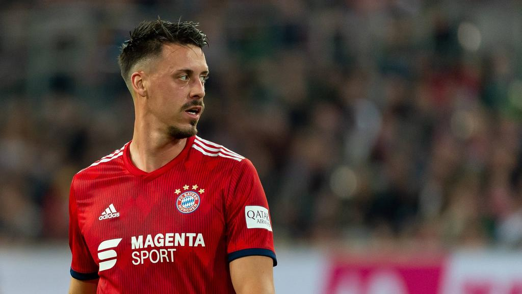 Sandro Wagner hätte wieder für den FC Bayern spielen können