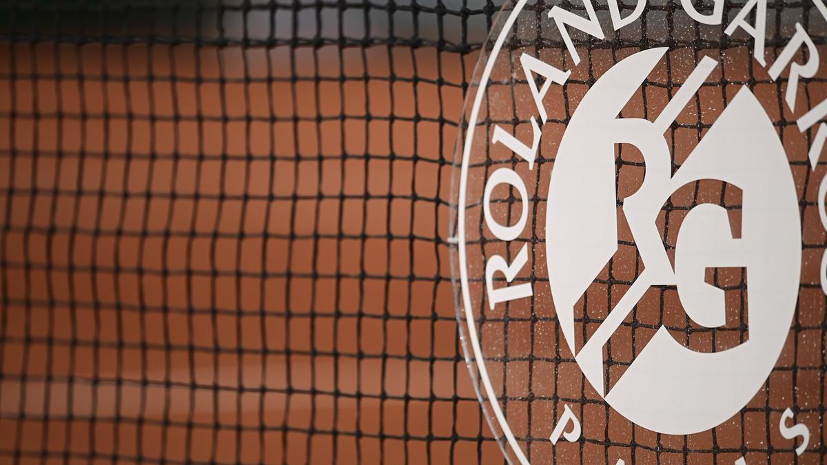 Den French Open droht auch in diesem Jahr eine Verschiebung. Foto: Christophe Ena/AP/dpa