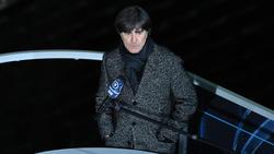 Bundestrainer Joachim Löw wird seinen Kader für die Europameisterschaftim Sommer am 19. Mai bekanntgeben