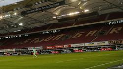 Das DFB-Team spielt am 5. September in Stuttgart