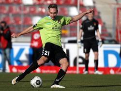 Tobias Schröck wechselt aus Großaspach nach Würzburg