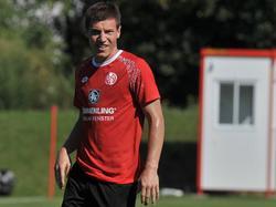 Gaëtan Bussmann wird bis zum Saisonende im Breisgau spielen