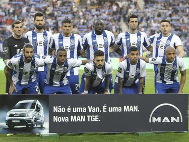 El Oporto está a un paso del título tras cuatro temporadas de sequía. (Foto: Imago)