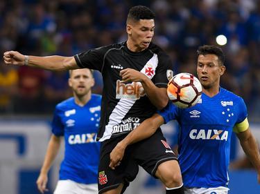 Los dos conjuntos brasileños necesitan los tres puntos. (Foto: Imago)