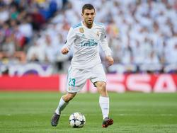Mateo Kovacic spielt bei Real Madrid keine zentrale Rolle