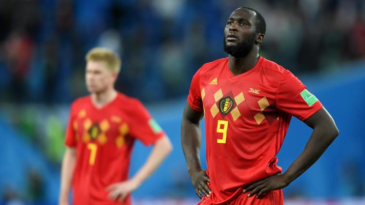 Romelu Lukaku will seine Karriere in der Nationalmannschaft mit 27 beenden