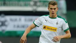 Matthias Ginter überzeugte beim 2:1 gegen Schalke als Abwehrstabilisator