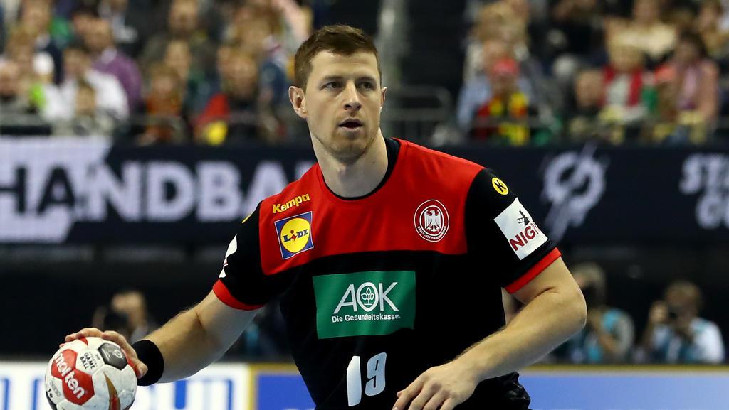 Strobel Handball