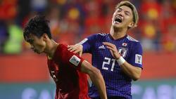 Japón es claro candidato a alzar la Copa de Asia. (Foto: Getty)
