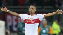 DennisAogo steht dem VfB Stuttgart wieder zur Verfügung