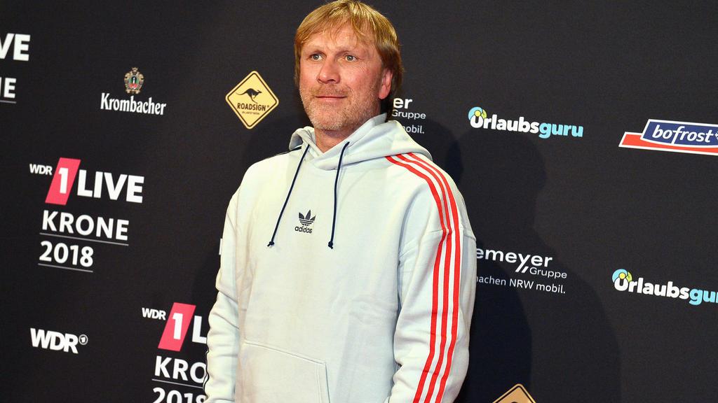 Ansgar Brinkmann traut Eintracht Frankfurt den Titel in der Europa League zu