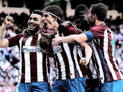 Atlético Madrid will in der Champions League gegen Real das Wunder schaffen