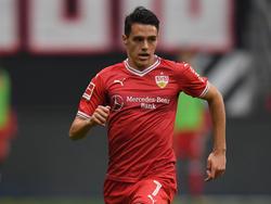 Josip Brekalo kehrt zum VfL Wolfsburg zurück