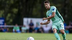 Hat nach langer Verletzungspause wieder mit der Mannschaft trainiert: Andrej Kramaric