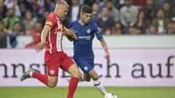 Christian Pulisic überragte beim Sieg des FC Chelsea