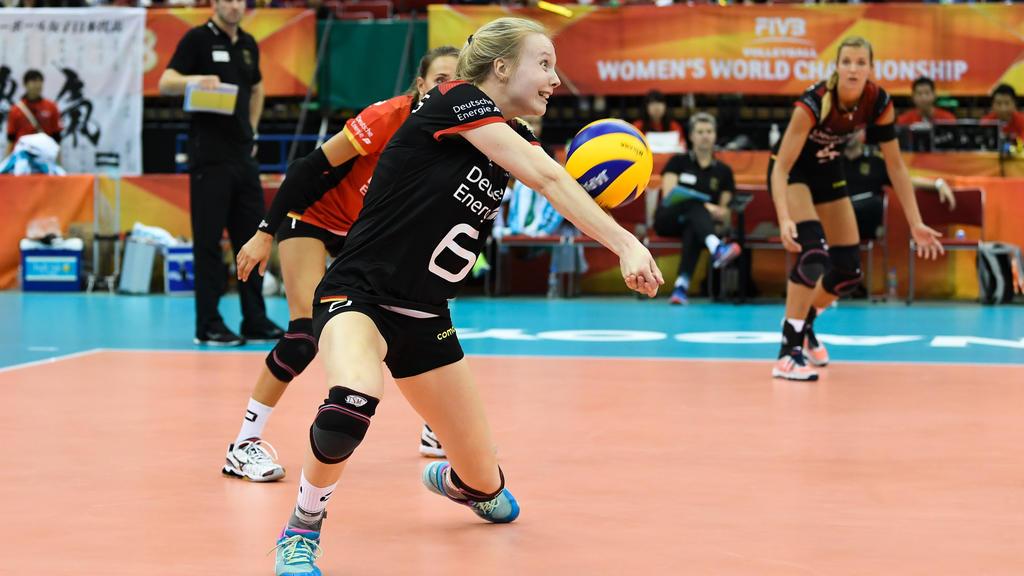 Die deutschen Damen sind im EM-Viertelfinale an Polen gescheitert