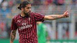Ricardo Rodríguez wird mit BVB, FC Schalke 04 und Eintracht Frankfurt in Verbindung gebracht