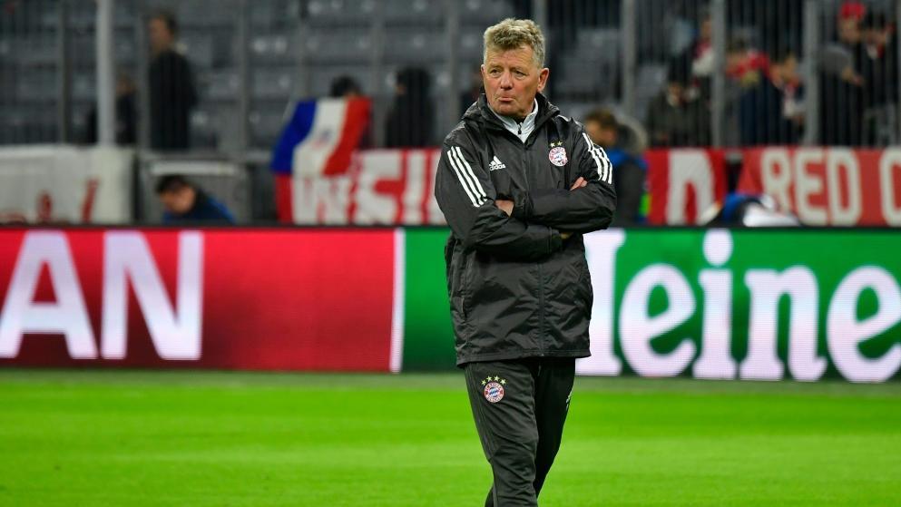Peter Hermann wird Sportlicher Berater bei Alemannia  Aachen