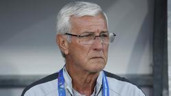 Marcello Lippi ist kein Nationaltrainer Chinas mehr
