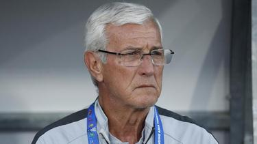 Marcello Lippi ist kein Nationaltrainer Chinas mehr