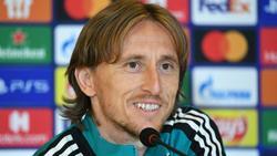Kritisiert die FIFA für ihre WM-Pläne: Luka Modric