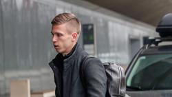 Dani Olmo wechselt von Dinamo Zagreb zu RB Leipzig