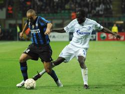 Schalkes Sternstunde in Mailand