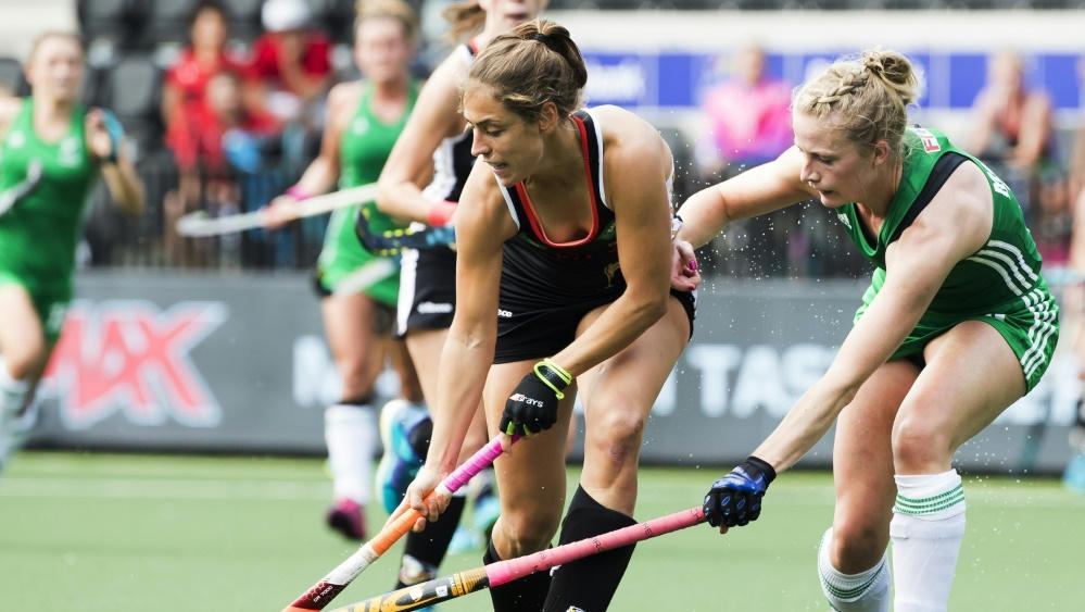 Die Hockey-Europameisterschaften finden in Amsterdam statt