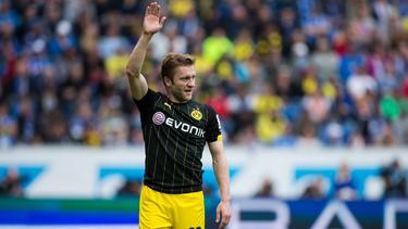 Will seinen Klub Wisla Krakau vor der Insolvenz bewahren:Jakub Blaszczykowski