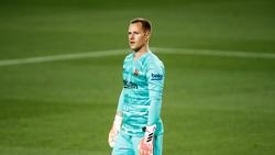 Marc-André ter Stegen ist unumstrittener Stammspieler des FC Barcelona