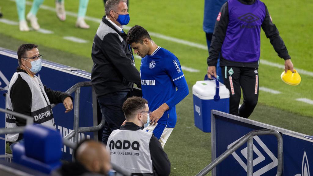 Ermittlungen gegen Ozan Kabak vom FC Schalke 04