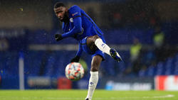 Antonio Rüdiger ist beim FC Chelsea unzufrieden
