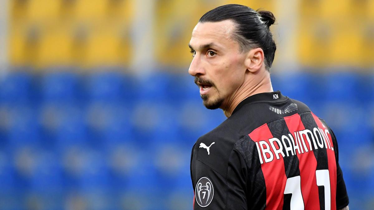 Zlatan Ibrahimovic droht neuer Ärger