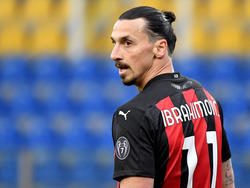 Zlatan Ibrahimović droht gewaltiger Ärger