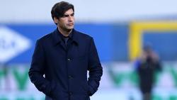 Paulo Fonseca muss die AS Rom verlassen