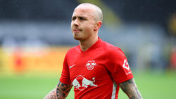 Kehrt gegen Wolfsburg ins Leipziger Aufgebot zurück: Angeliño