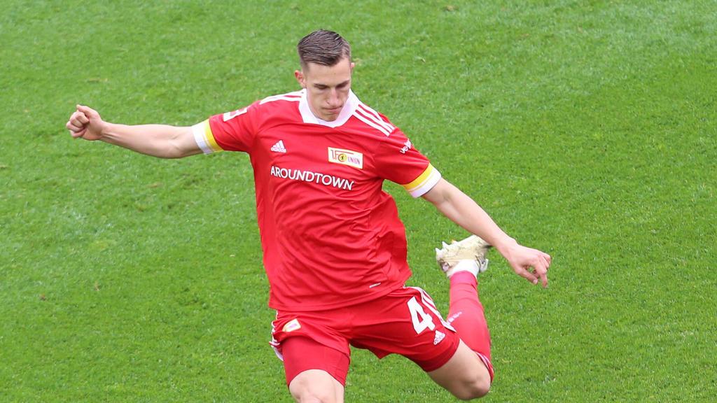 Nico Schlotterbeck wird beim VfB Stuttgart gehandelt