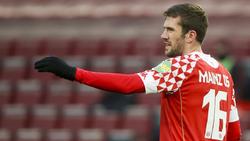 Stefan Bell verlängert beim 1. FSV Mainz 05