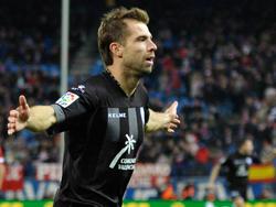 Andreas Ivanschitz ist wieder einsatzfähig und spitz auf das Derby